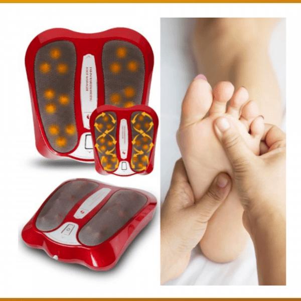 pėdų-masažuoklis